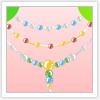 Sky Necklace