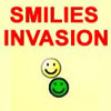 Smilies Invasion
