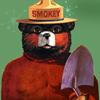 Smokey Bear Jigsaw Puzzle