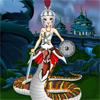 Snake Warrior
