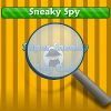 Sneaky Spy