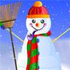 Snowflake Jake