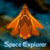 Space Explorer Game