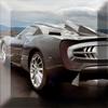Spyker car