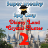 SSSG – Crystal Hunter 2 at Disneyland™