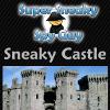 SSSG – Sneaky Castle