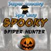 SSSG – Spooky Spider Hunter
