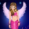 Starlight Mermaid Princess