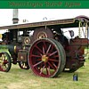 Steam Engine Burrell Jigsaw