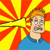 Stop That Vuvuzela!