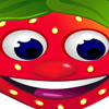 Strawberry Jıgsaw Puzzle
