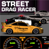 Street drag race the super cars street drag racing