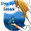 Style Up Susan