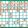 Sudoku Playtime be