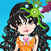 Sugar Girl Dressup