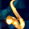 Sultry Saxophone
