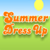 Summer Dress Up
