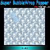 Super BubbleWrap Popper