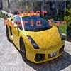 Super Hybrid Car
