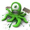 super killer octopus