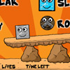 Super Mega Balance Party