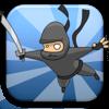 Super Ninja Skydiving Plus Zombies