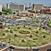 tahrir square  jigsaw puzzle
