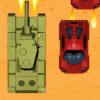 Tanks vs Agents