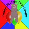 Teddy Balloon Challenge