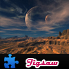 The Desert Jigsaw Puzzle