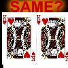 The Game OF The Same