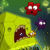 The Greedy Sponge