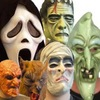 The Halloween Mask Show
