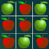 Tic Tac Toe Apple
