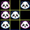 Tic Tack Toe Panda