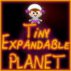 Tiny Expandable Planet