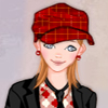 Tomboy girl dress up game