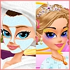 Tooth Fairy Facial Makeover