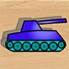 Toy Tank Arena