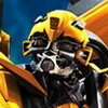 Transformers Bumblebee jigsaw puzzle