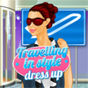 Traveling in Style Dress Up