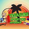 Treasure Adventure Difference