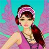 Trendy Autumn Fairy