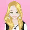 Trendy Casuals dress up game