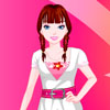 Trendy Girl Dress Up