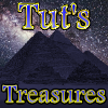 Tut's Treasures