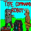 Type Command Robot