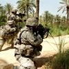 U.S army tactics