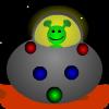 UFO Ride 2