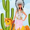 Vaishali Apachean Girl